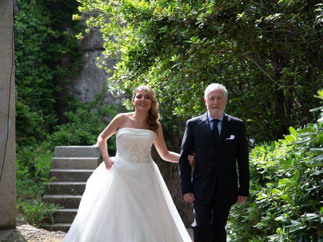 Il matrimonio di Giacomo e Federica a Moneglia, Genova 14
