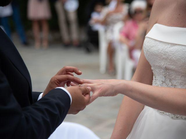 Il matrimonio di Giacomo e Federica a Moneglia, Genova 23