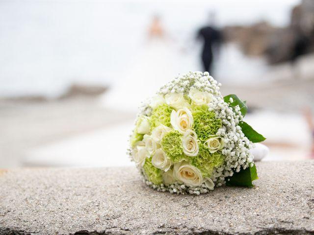 Il matrimonio di Giacomo e Federica a Moneglia, Genova 26