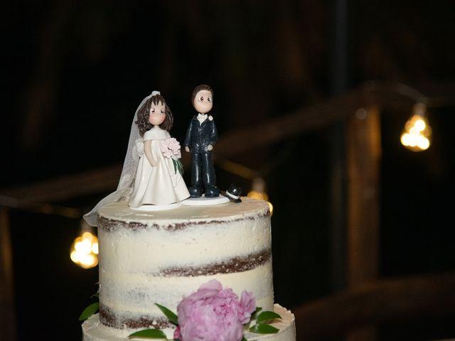 Il matrimonio di Giacomo e Federica a Moneglia, Genova 34