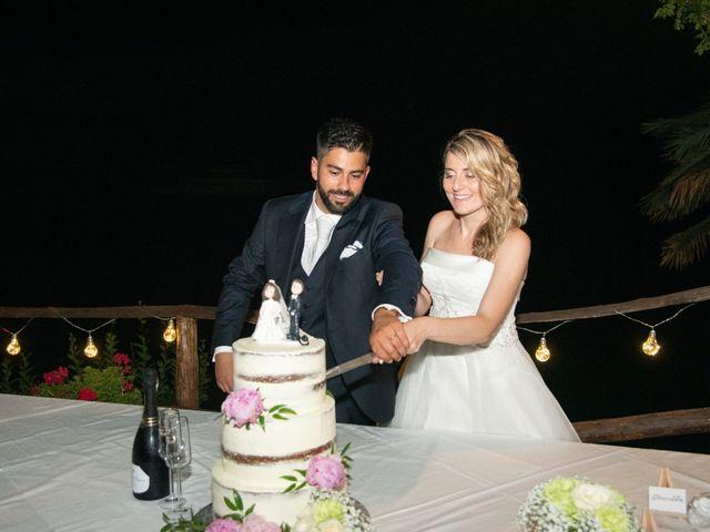 Il matrimonio di Giacomo e Federica a Moneglia, Genova 35