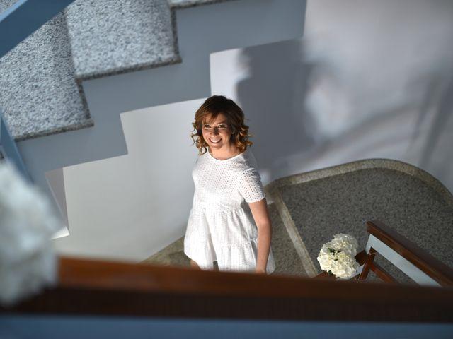 Il matrimonio di Marina e Emanuele a Noicattaro, Bari 5