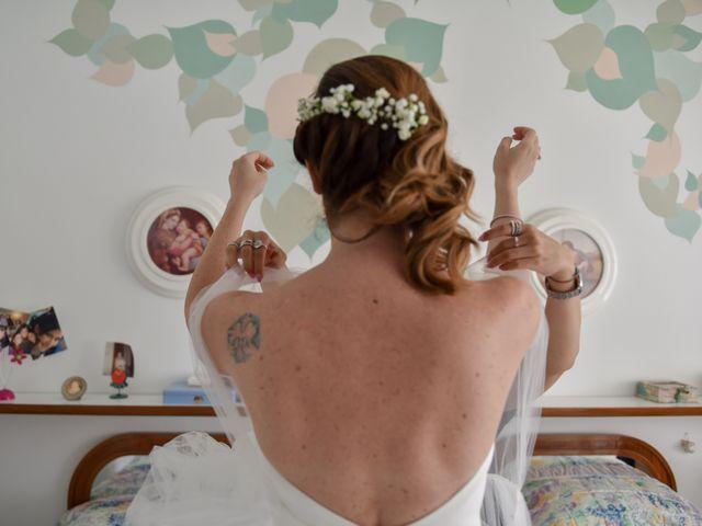 Il matrimonio di Marina e Emanuele a Noicattaro, Bari 9