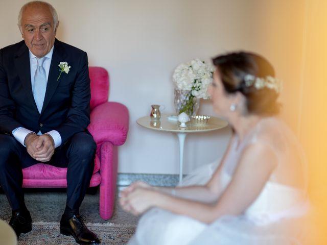 Il matrimonio di Marina e Emanuele a Noicattaro, Bari 16