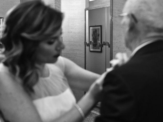 Il matrimonio di Marina e Emanuele a Noicattaro, Bari 19