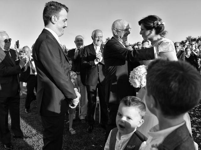 Il matrimonio di Marina e Emanuele a Noicattaro, Bari 27