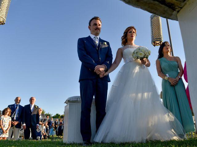 Il matrimonio di Marina e Emanuele a Noicattaro, Bari 28