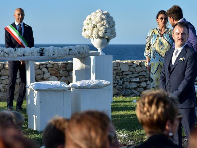 Il matrimonio di Marina e Emanuele a Noicattaro, Bari 29