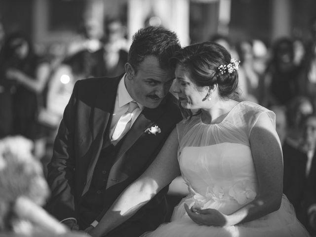Il matrimonio di Marina e Emanuele a Noicattaro, Bari 32