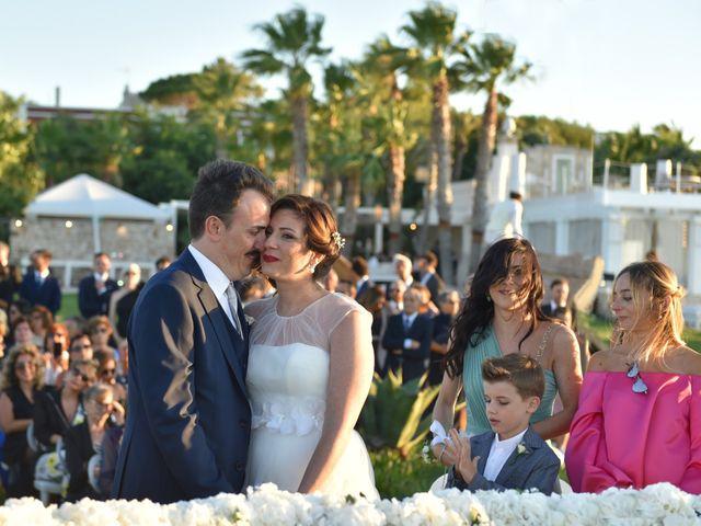 Il matrimonio di Marina e Emanuele a Noicattaro, Bari 36
