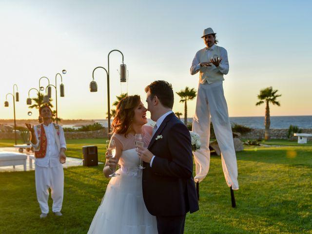 Il matrimonio di Marina e Emanuele a Noicattaro, Bari 39