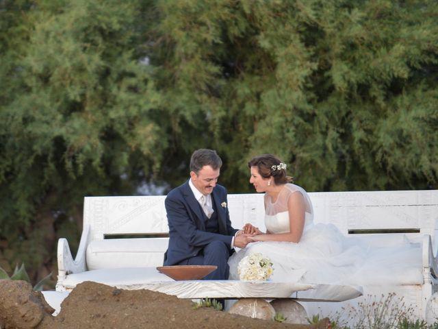 Il matrimonio di Marina e Emanuele a Noicattaro, Bari 40