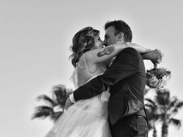 Il matrimonio di Marina e Emanuele a Noicattaro, Bari 41