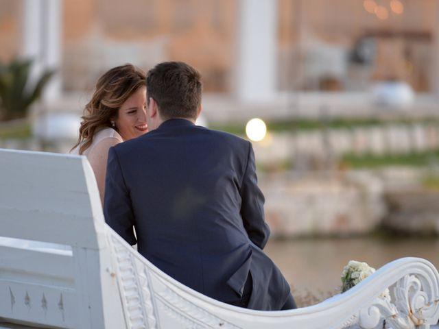 Il matrimonio di Marina e Emanuele a Noicattaro, Bari 42