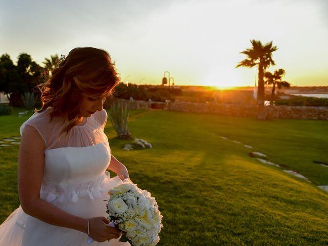 Il matrimonio di Marina e Emanuele a Noicattaro, Bari 44