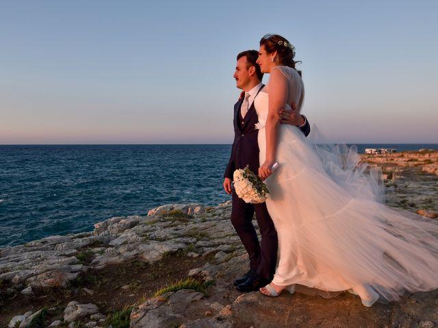 Il matrimonio di Marina e Emanuele a Noicattaro, Bari 46