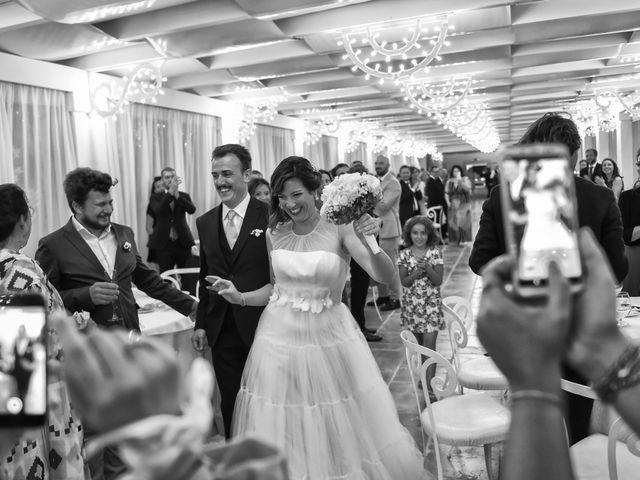 Il matrimonio di Marina e Emanuele a Noicattaro, Bari 47