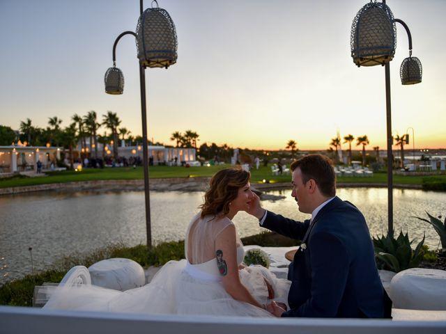 Il matrimonio di Marina e Emanuele a Noicattaro, Bari 53