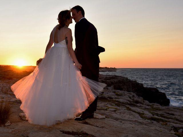 Il matrimonio di Marina e Emanuele a Noicattaro, Bari 54