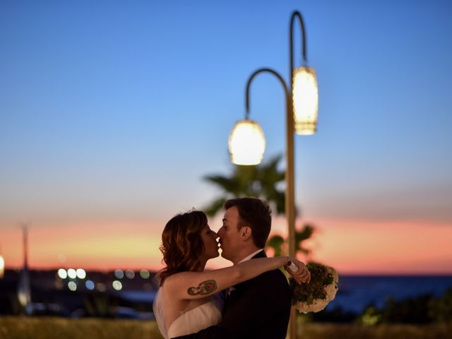Il matrimonio di Marina e Emanuele a Noicattaro, Bari 55