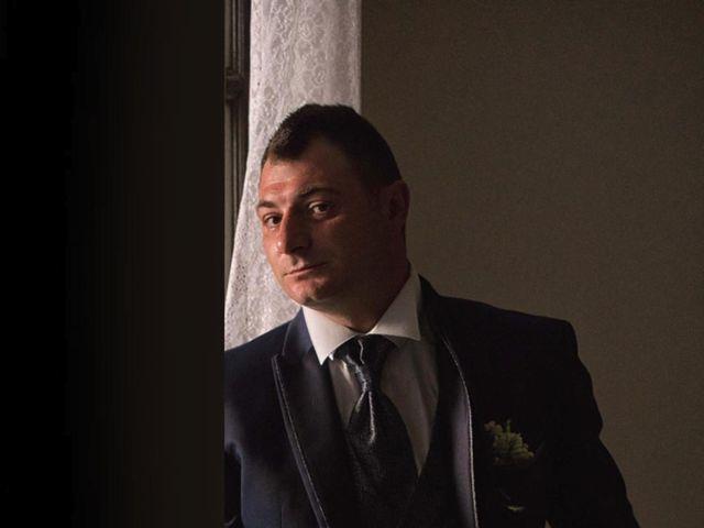 Il matrimonio di Danilo e Marilena a Ceto, Brescia 4