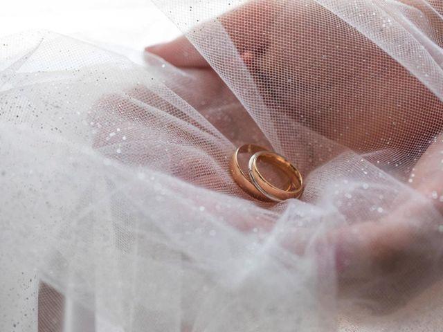 Il matrimonio di Danilo e Marilena a Ceto, Brescia 7