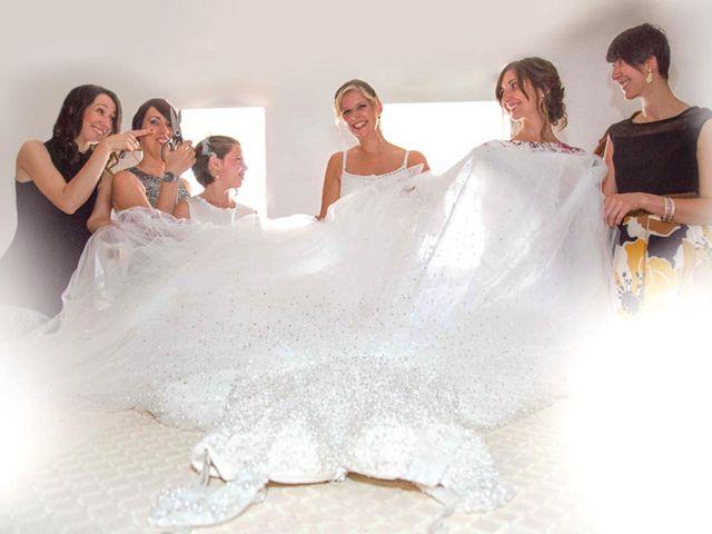 Il matrimonio di Danilo e Marilena a Ceto, Brescia 9