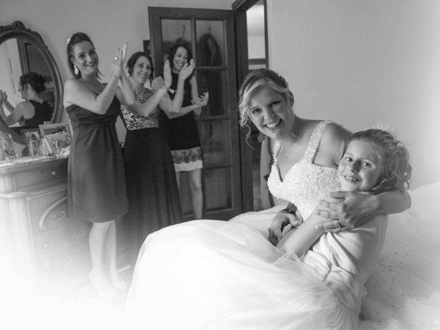 Il matrimonio di Danilo e Marilena a Ceto, Brescia 10