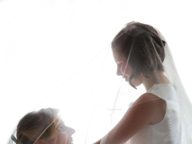 Il matrimonio di Danilo e Marilena a Ceto, Brescia 11