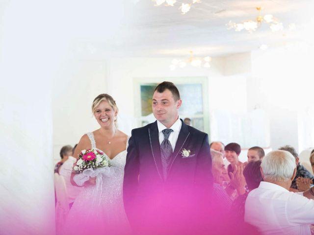 Il matrimonio di Danilo e Marilena a Ceto, Brescia 31