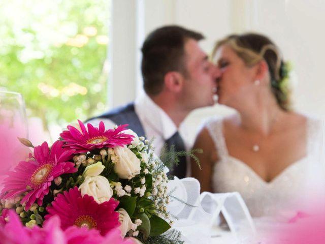 Il matrimonio di Danilo e Marilena a Ceto, Brescia 32