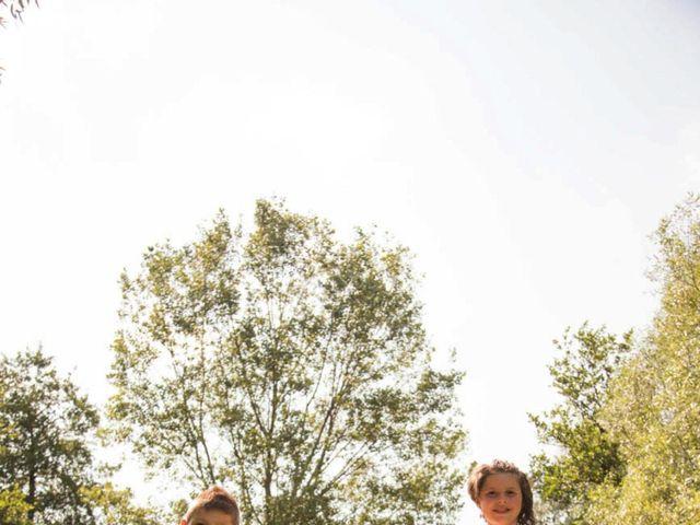 Il matrimonio di Danilo e Marilena a Ceto, Brescia 36