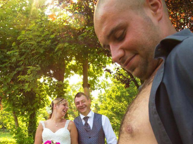 Il matrimonio di Danilo e Marilena a Ceto, Brescia 38