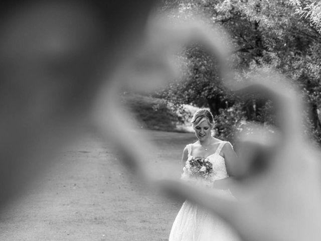 Il matrimonio di Danilo e Marilena a Ceto, Brescia 44