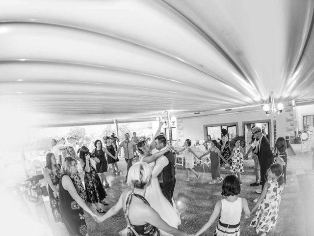 Il matrimonio di Danilo e Marilena a Ceto, Brescia 52