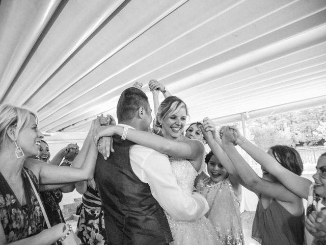 Il matrimonio di Danilo e Marilena a Ceto, Brescia 53