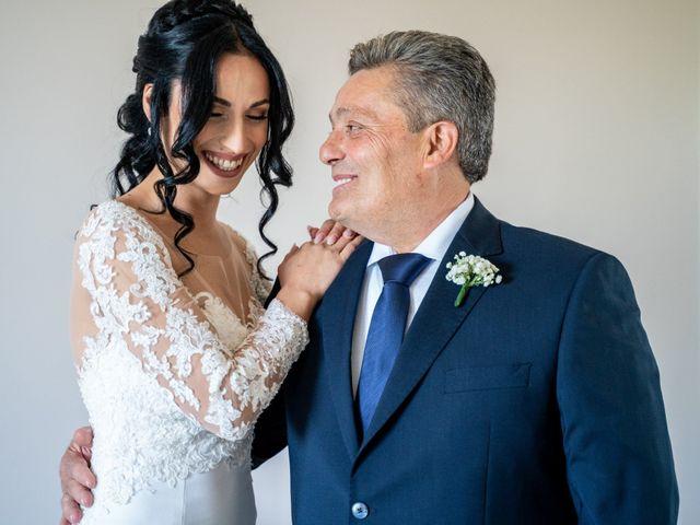 Il matrimonio di Francesco e Valeria a Poggiomarino, Napoli 19
