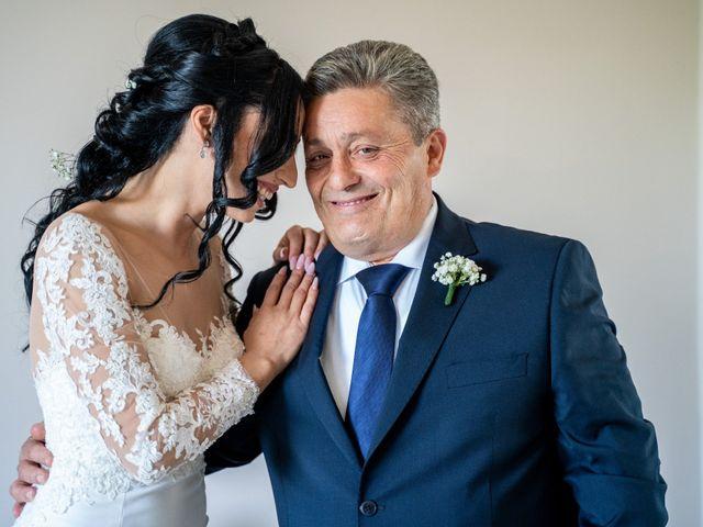 Il matrimonio di Francesco e Valeria a Poggiomarino, Napoli 20