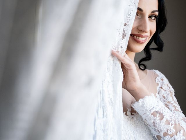 Il matrimonio di Francesco e Valeria a Poggiomarino, Napoli 25