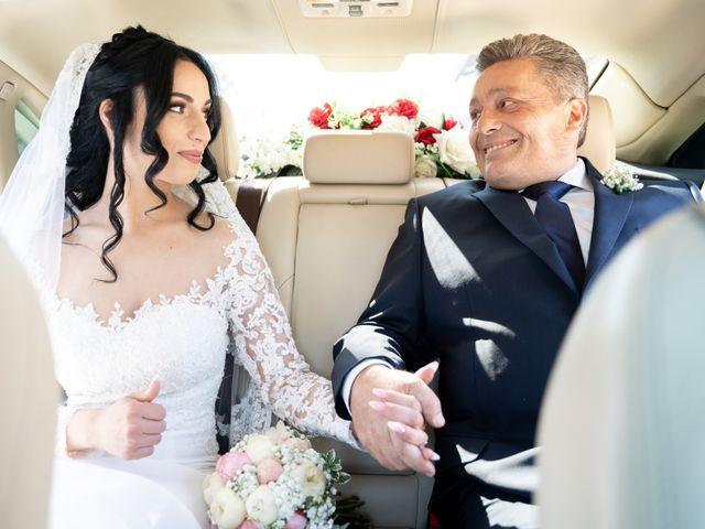 Il matrimonio di Francesco e Valeria a Poggiomarino, Napoli 28