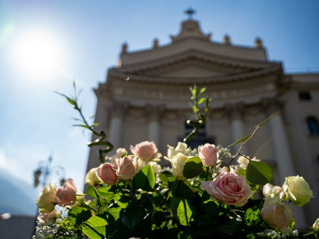Il matrimonio di Francesco e Valeria a Poggiomarino, Napoli 29