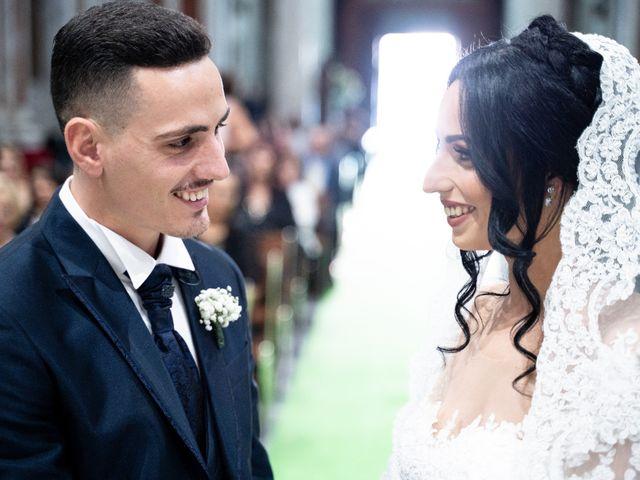 Il matrimonio di Francesco e Valeria a Poggiomarino, Napoli 32