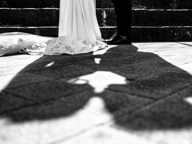 Il matrimonio di Francesco e Valeria a Poggiomarino, Napoli 36