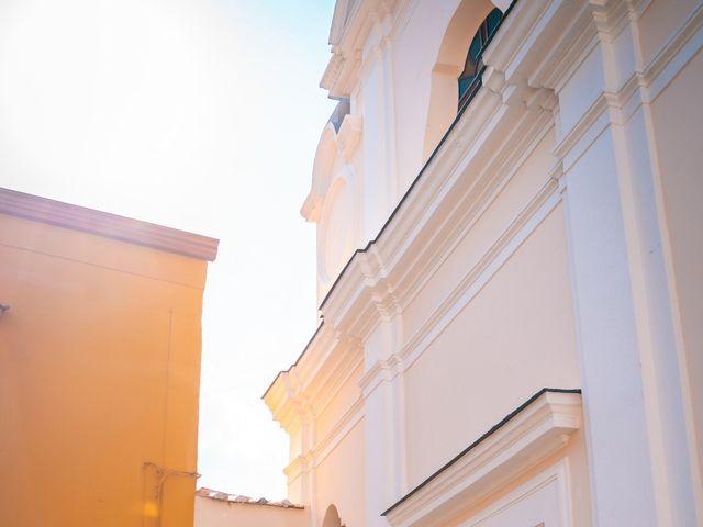 Il matrimonio di Francesco e Valeria a Poggiomarino, Napoli 37