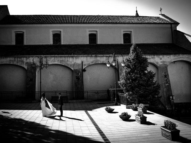 Il matrimonio di Francesco e Valeria a Poggiomarino, Napoli 39