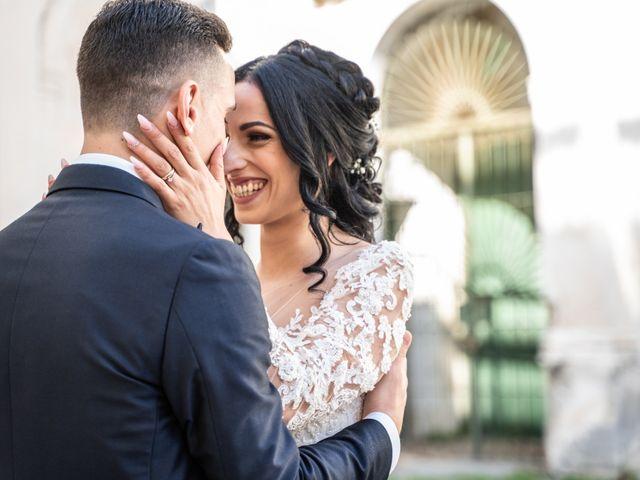 Il matrimonio di Francesco e Valeria a Poggiomarino, Napoli 41