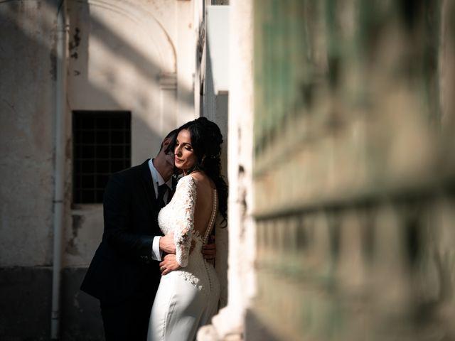 Il matrimonio di Francesco e Valeria a Poggiomarino, Napoli 42