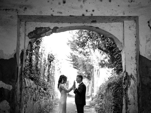 Il matrimonio di Francesco e Valeria a Poggiomarino, Napoli 43