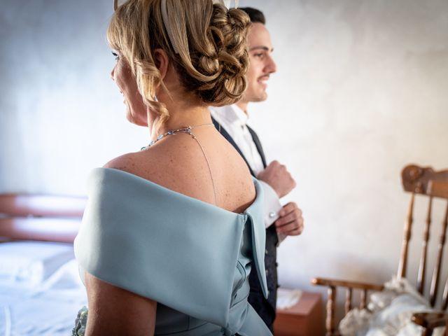 Il matrimonio di Francesco e Valeria a Poggiomarino, Napoli 51
