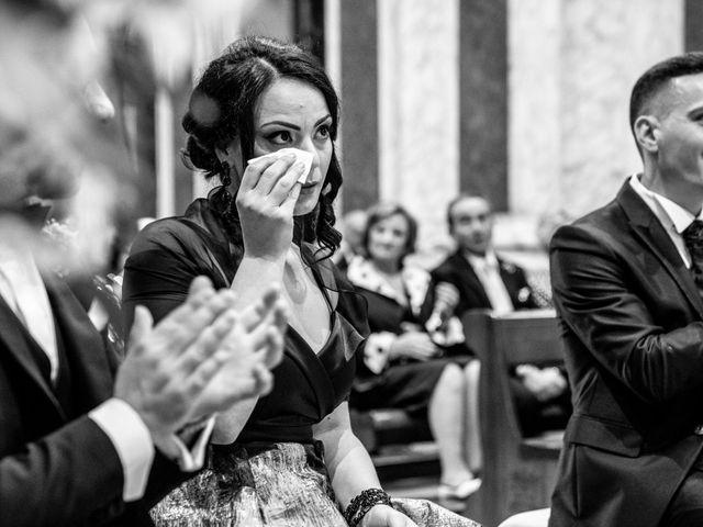 Il matrimonio di Francesco e Valeria a Poggiomarino, Napoli 56